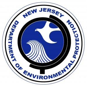 NJ Department of Environmental Protection Logo