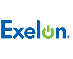 Exelon Corportation Logo