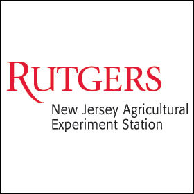 Rutgers New Jersey Agricultural Experiment Station Logo