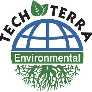 Tech Terra Environmental Logo