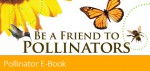 Be A Friend to Pollinators