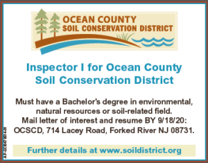 Inspector 1 Employment Opportunity
